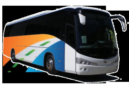 nosotros land expeditions bus turistico